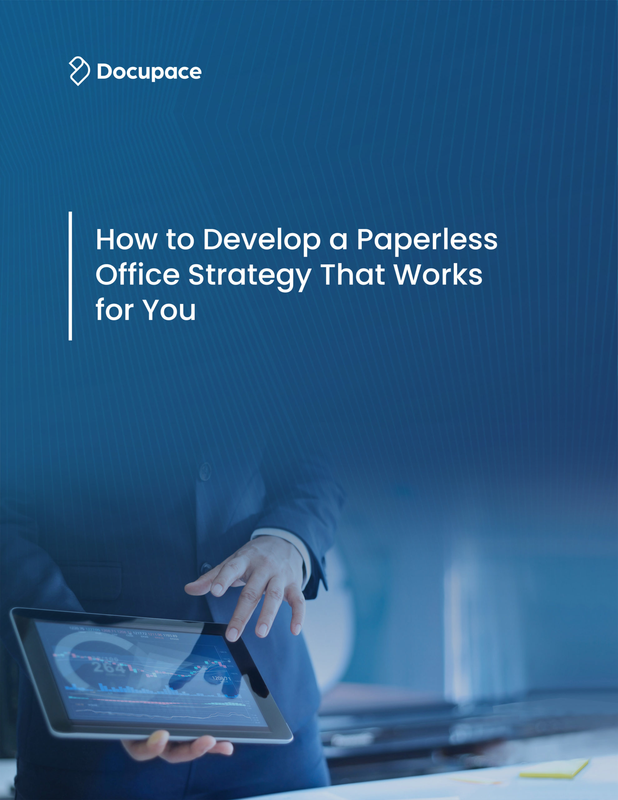 Everything Broker-Dealers and RIAs Need to Know About Going Paperless
